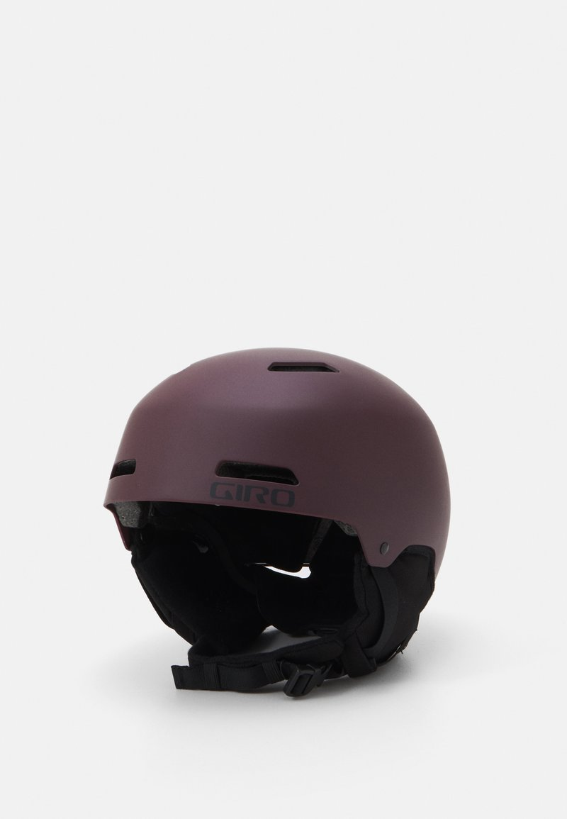 Giro - LEDGE MIPS UNISEX - Kask - matte red