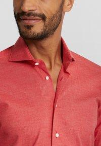 Van Gils - Shirt - red - 3