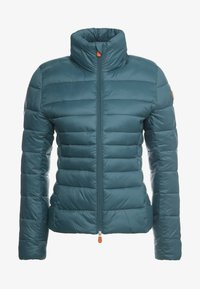 Save the duck - GIGA - Winter jacket - alpine green - 4