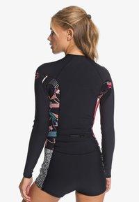 Roxy - POP SURF  - Wetsuit - black/black - 1