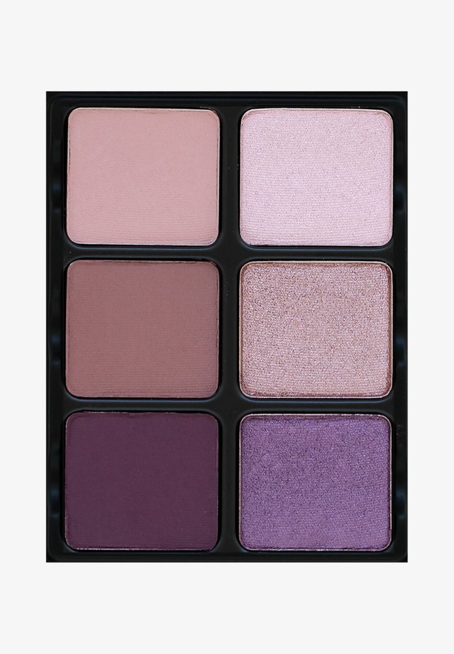 Eye shadow - no colour