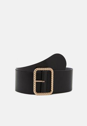 SDORY - Waist belt - noir