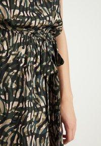 Tezenis - Day dress - st.military animalier - 3