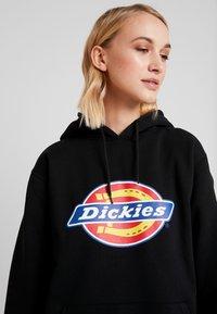 Dickies - SAN ANTONIO - Huppari - black - 4