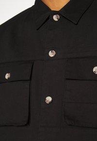 Only & Sons - ONSILVIO - Summer jacket - black - 4