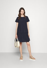 WEEKEND MaxMara - GARZA - Day dress - blue - 1