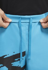 Nike Performance - SLAM - Sports shorts - neo teal/black/black - 3