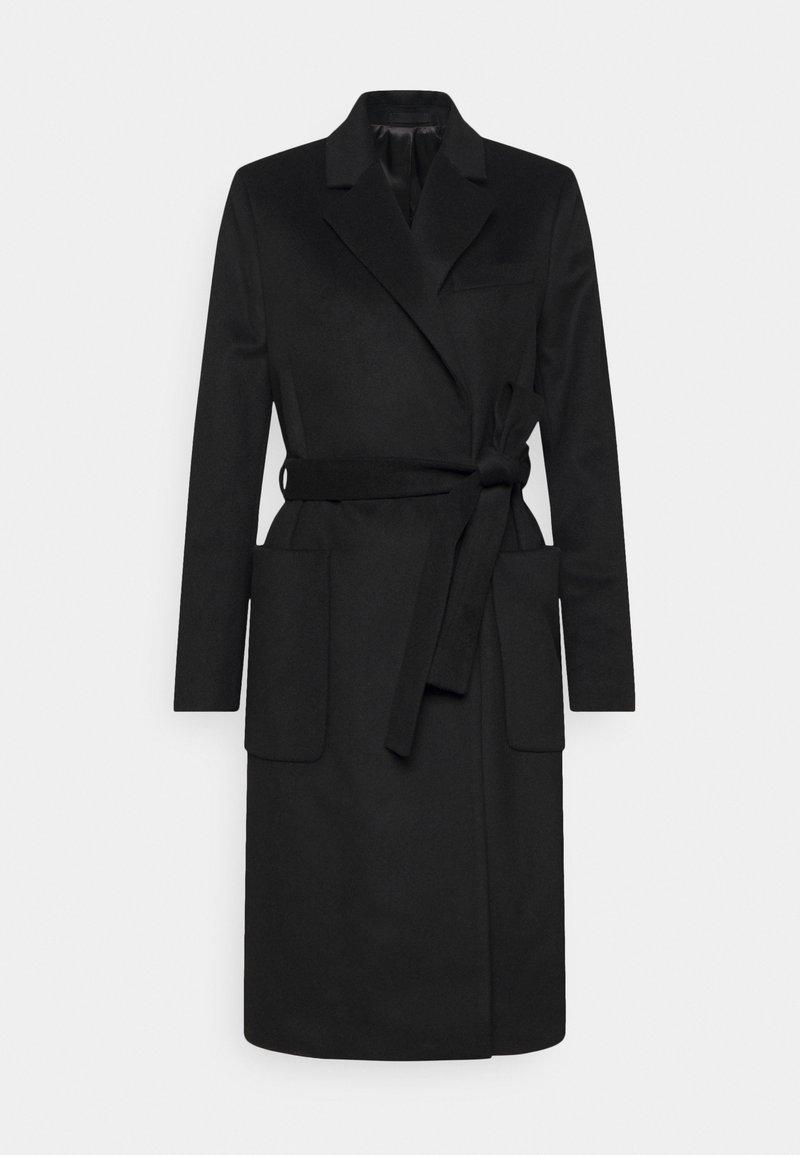 Tiger of Sweden - RIMINI - Classic coat - black