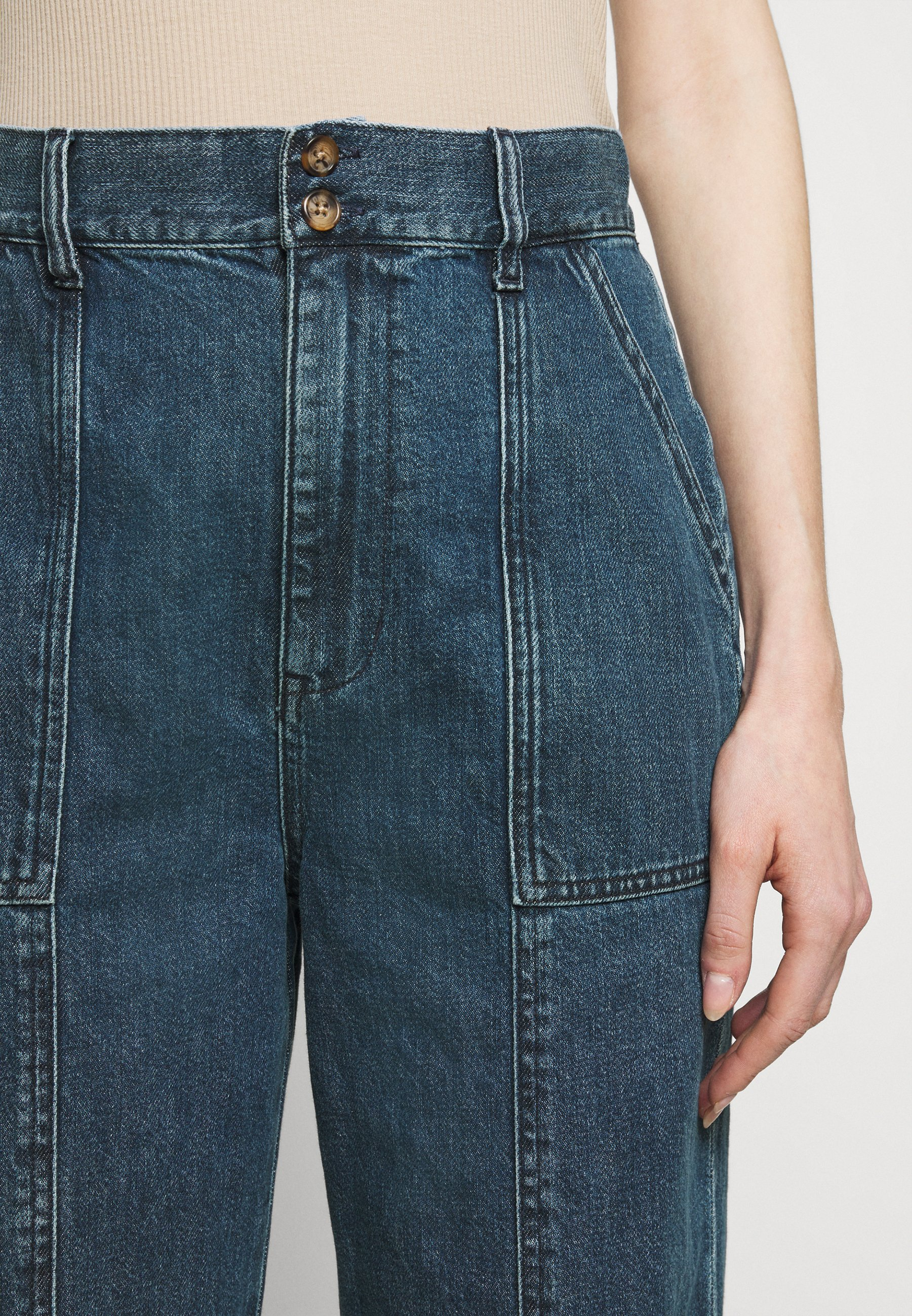 Femme THE NICO  - Jeans fuselé