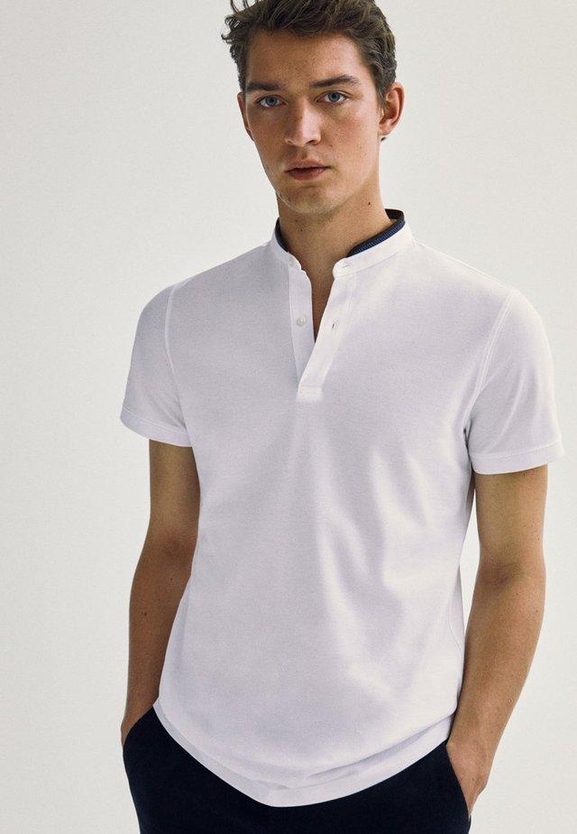 MIT MAOKRAGEN  - T-shirt basique - white
