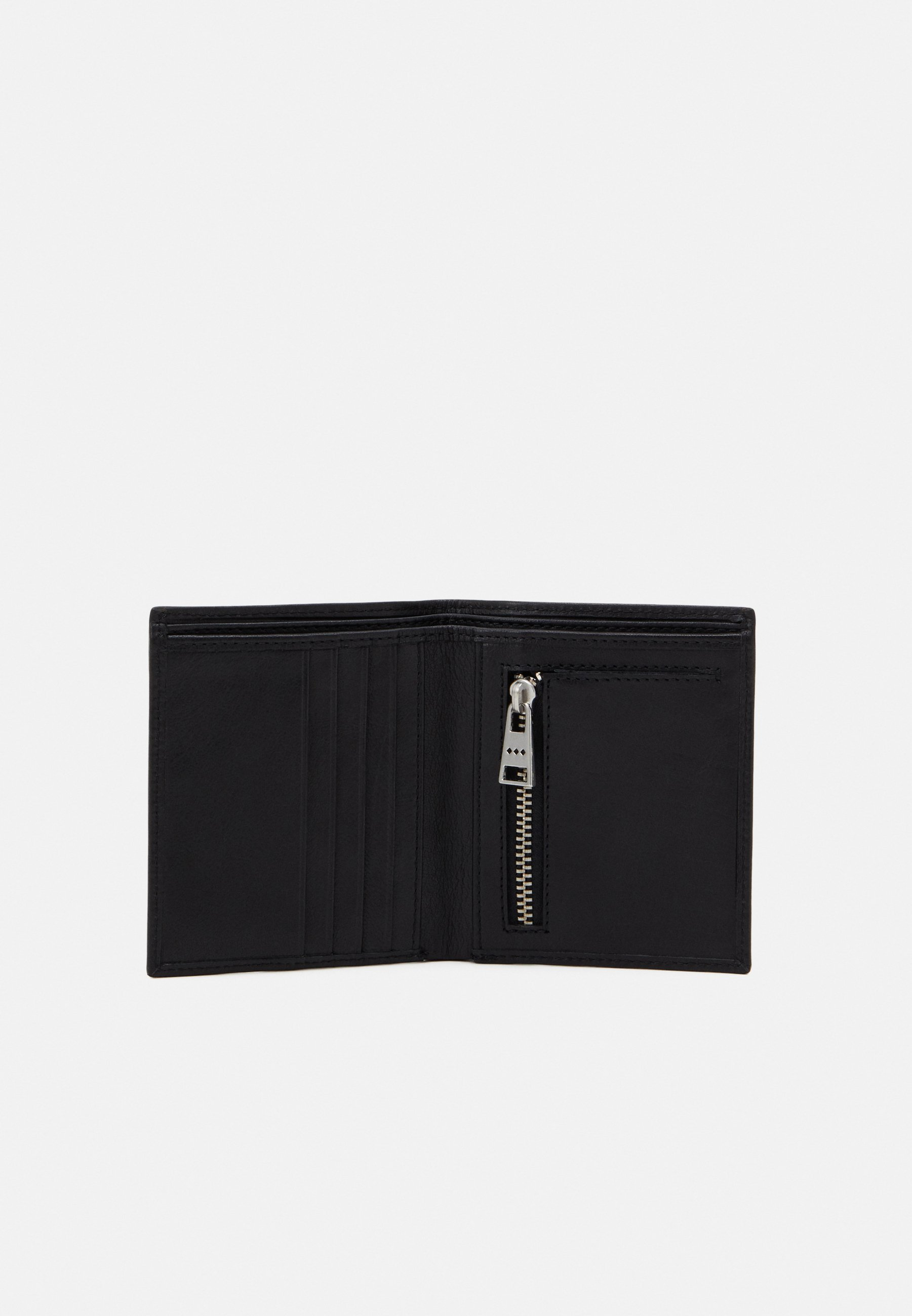 Royal RepubliQ DYNAMO WALLET - Geldbörse - black/schwarz - Herrentaschen 6Ffmb