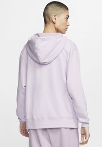 Nike Sportswear - HOODIE - Jersey con capucha - barely grape/iced lilac - 2