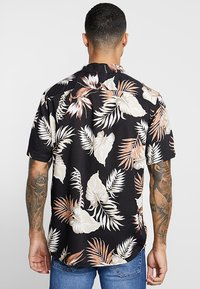 Only & Sons - ONSSEAN SHIRT - Shirt - black - 2