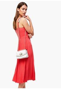 s.Oliver BLACK LABEL - Maxi dress - popsicle pink - 4