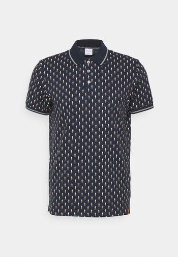 JORCANYON - Polo shirt - navy blazer