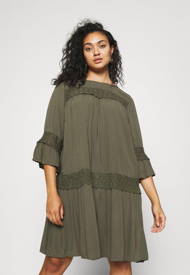 CARTYRAS DRESS - Vestido informal - kalamata