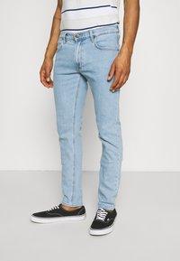 Lee - LUKE - Jeans slim fit - light alton - 0