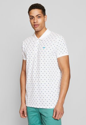 CLASSIC MINI ALL-OVER PRINT - Polo shirt - combo