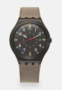 Swatch - GARDYA - Watch - beige - 0