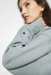 Champion Reverse Weave - CREWNECK - Sweatshirt - blue - 4