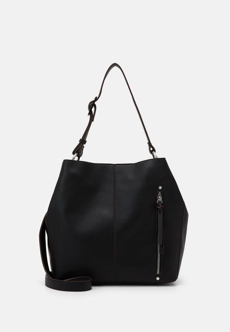 PARFOIS - Tote bag - black