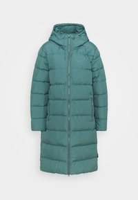 Jack Wolfskin - CRYSTAL PALACE COAT - Down coat - north atlantic - 4