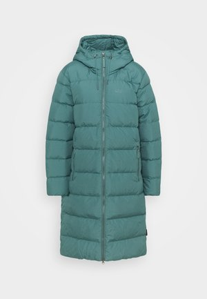 CRYSTAL PALACE COAT - Donsjas - north atlantic
