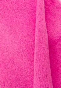 Codello - SOLID - Scarf - dark pink - 2