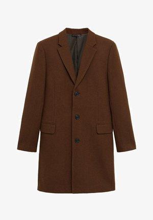 Frakker / klassisk frakker - bruin
