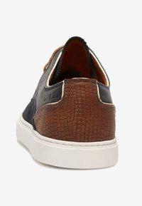 Van Lier - CARLO - Sneakers - dark blue - 3