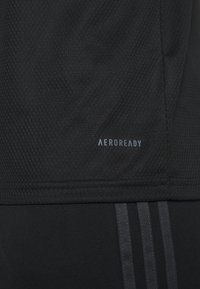adidas Performance - DFB DEUTSCHLAND A JSY  - National team wear - black/carbon - 6