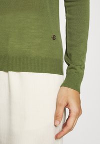 DAY Birger et Mikkelsen - WHITNEY - Jumper - fern