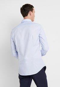 Seidensticker - Formal shirt - light blue - 2
