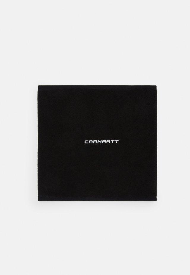 BEAUMONT NECKWARMER - Tuubihuivi - black