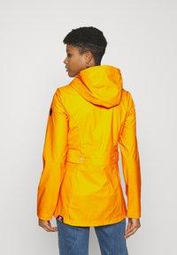 Ragwear - MARGE - Summer jacket - yellow - 2