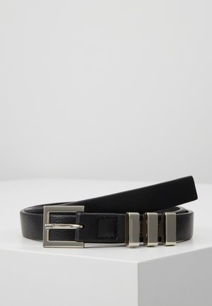 OBJNETY L BELT - Riem - black
