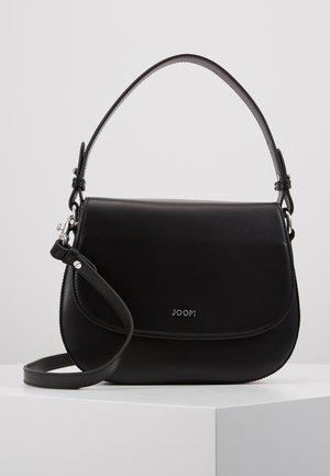 NAUSICA ESMERA - Across body bag - black