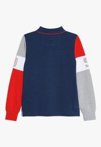 Hackett London - Polo shirt - dark blue - 1