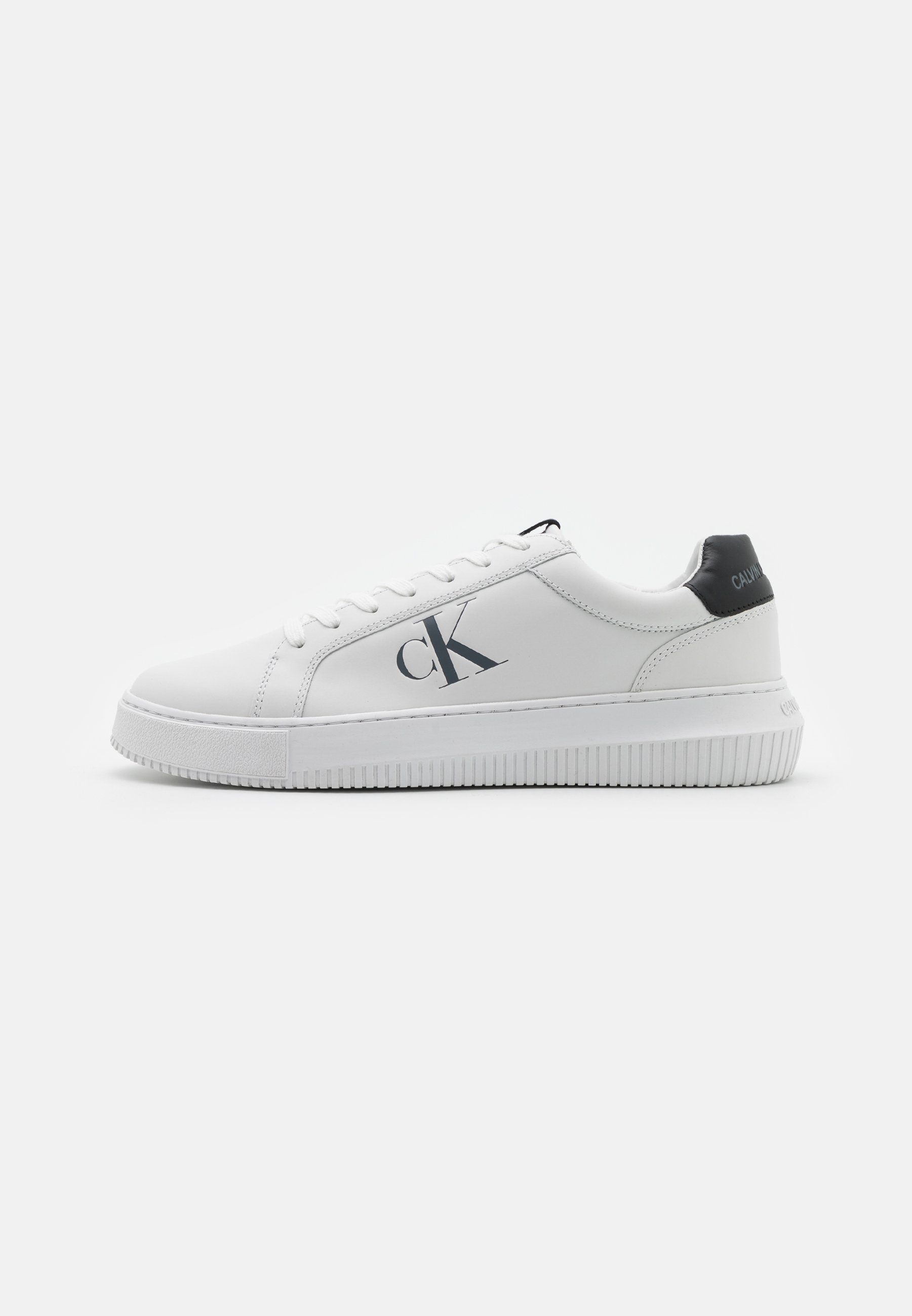 Homme CHUNKY CUPSOLE LACEUP - Baskets basses