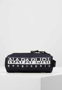 Napapijri - HAPPY - Pencil case - blue marine - 0