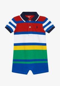 Polo Ralph Lauren - ONE PIECE - Combinaison - multicolor - 2