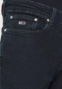 Tommy Jeans - SCANTON - Slim fit jeans - blue - 5