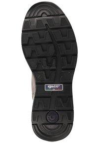 IGI&CO - Sneakers laag - grig.scuro - 4