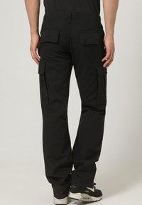 Urban Classics - Cargo trousers - black - 3