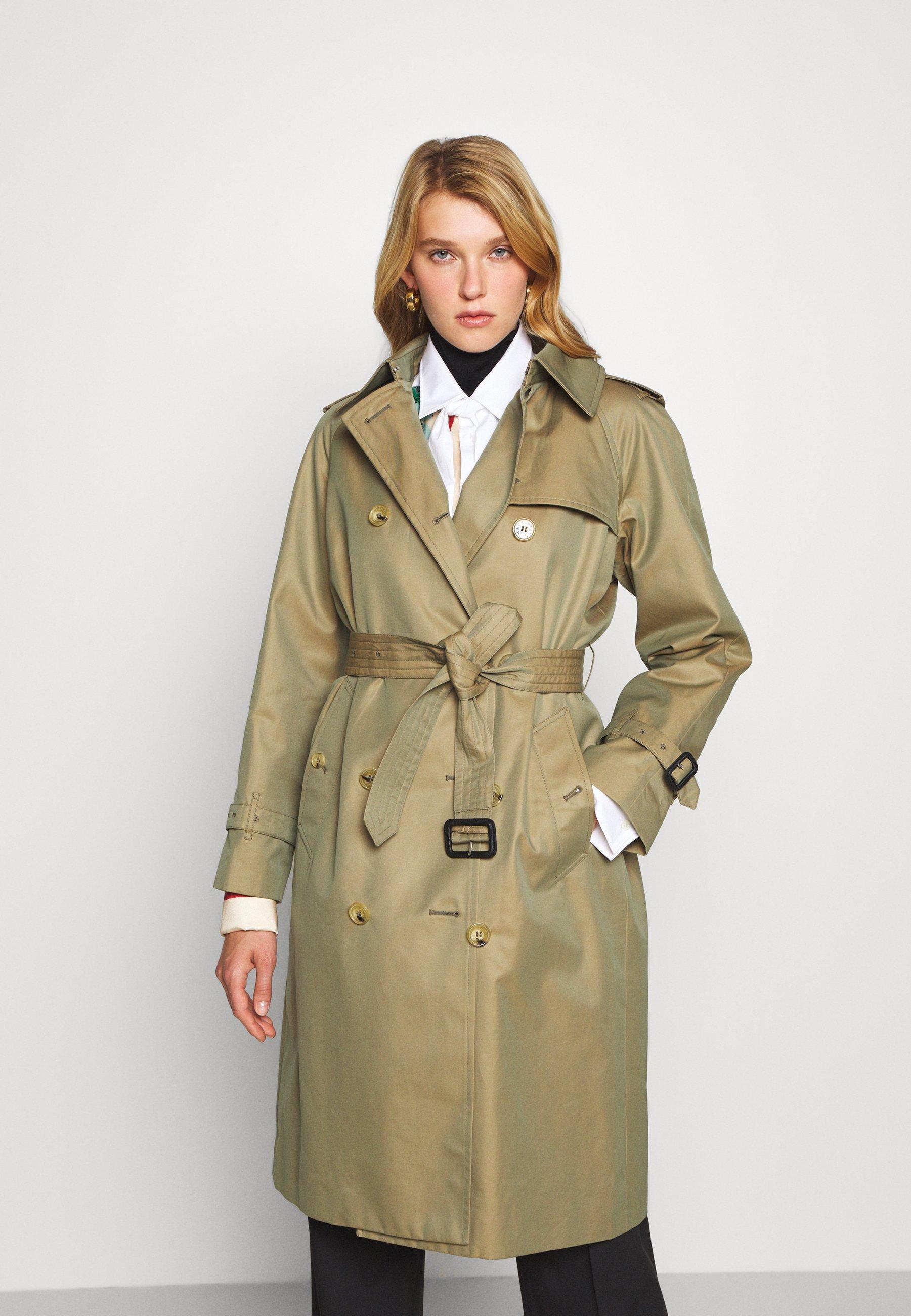 Damen MUIRKIRK - Trenchcoat