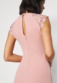 SISTA GLAM PETITE - MAZZIE - Cocktail dress / Party dress - pink - 3