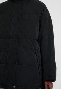 American Vintage - KENIBIRD - Winter jacket - carbone - 5