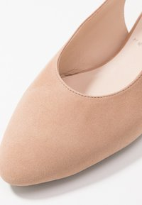 Peter Kaiser Wide Fit - WIDE FIT FASELLE - Slingback ballet pumps - bicotti - 2