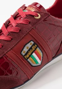 Pantofola d'Oro - FORTEZZA  - Baskets basses - racing red - 5