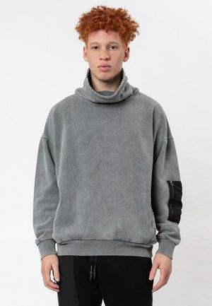Sweatshirt - washed charcoal